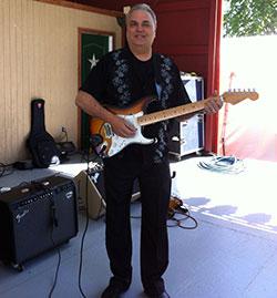 Mike Vasko